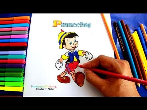 Adventures pinocchio book reports